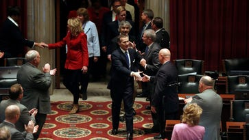 Jeff Notes: Local businessman to run for statehouse; Greitens calls some Ozarks lawmakers