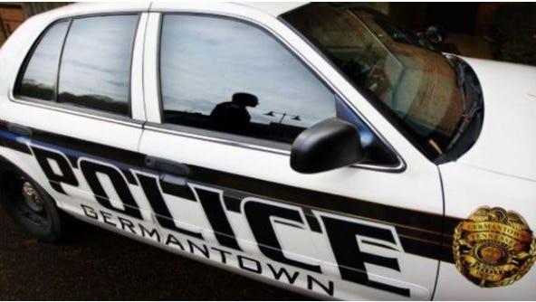 Germantown Police