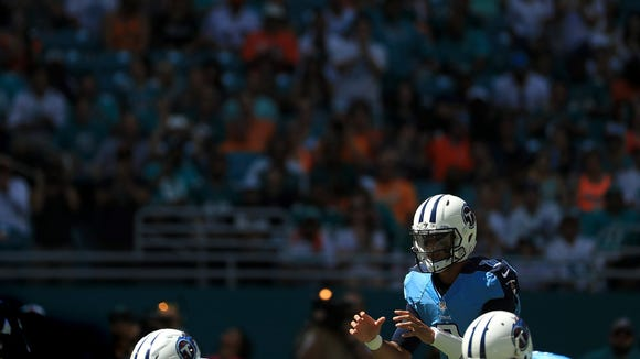 How Chicago's bonkers trade for Trubisky actually jobbed the Titans