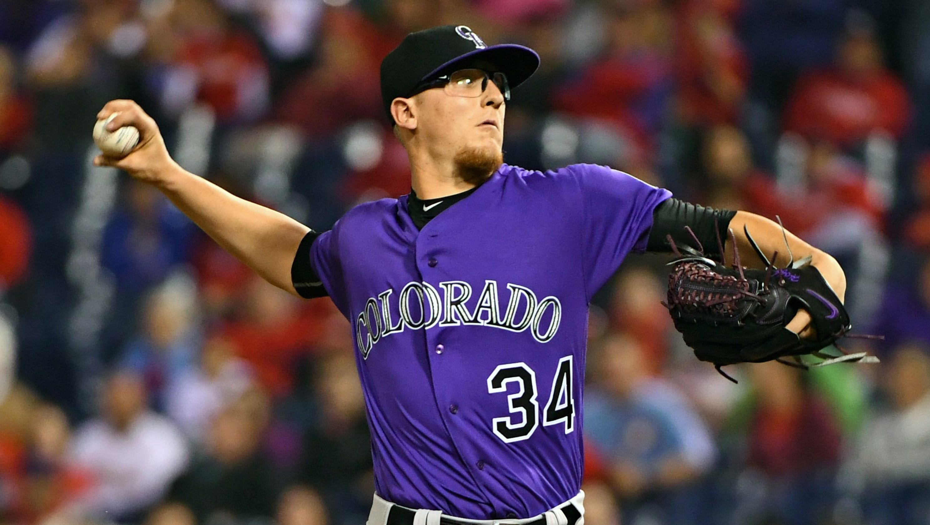 Fantasy baseball waiver wire: Power pitchers, unexpected sluggers ...
