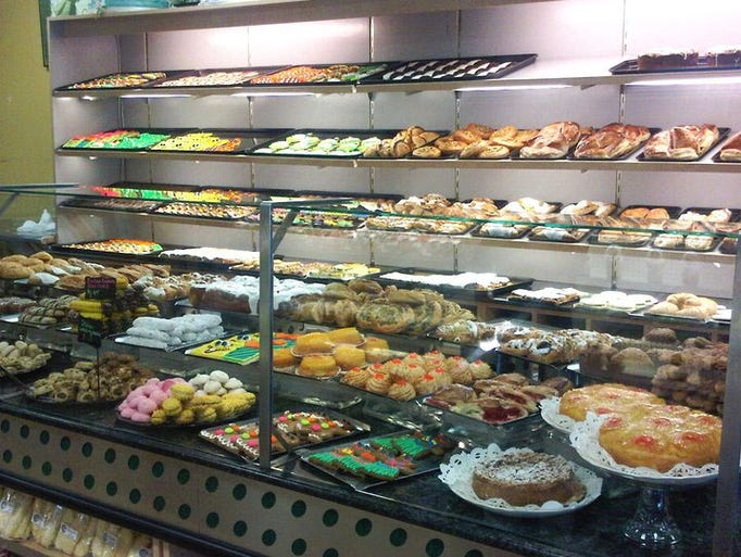 Alessi Bakery Tampa Cakes