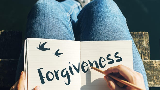 Forgiveness empowers you to live your life and navigate your career on your terms.