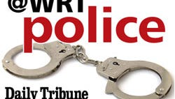 Police reports for Wisconsin Rapids and Wood County