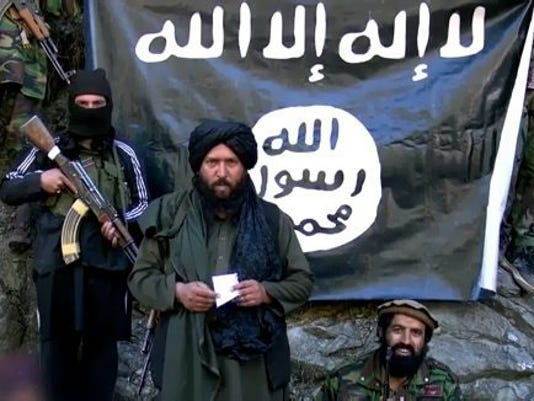 Hafiz Sayed Khan Afghanistan