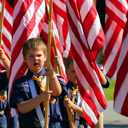 A time to remember: Memorial Day roundup of events in Franklin, Greendale, Hales Corners and Oak Creek