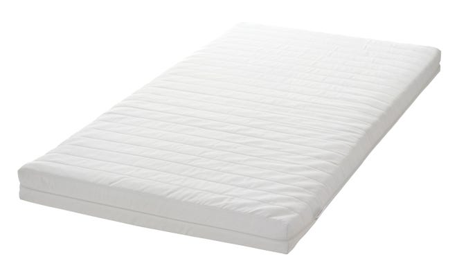 Ikea is recalling certain models of crib mattresses.