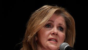 Marsha Blackburn touts record, make subtle jabs at Bob Corker in Williamson County GOP speech