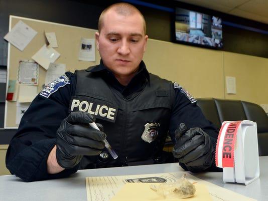 West York considering decriminalizing pot