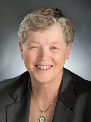 Lou Anna K. Simon