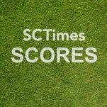 Sports scores