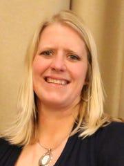 Patty Edelburg