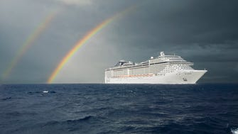 MSC is offering a credit of up to $400 per cabin to be applied against the cost of trans-Atlantic air fares.