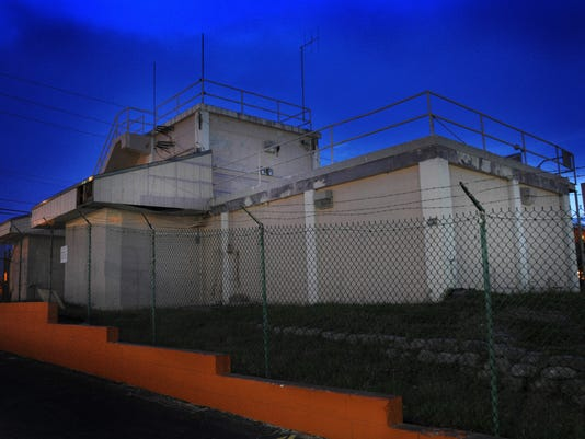 Tracking station to be demolished