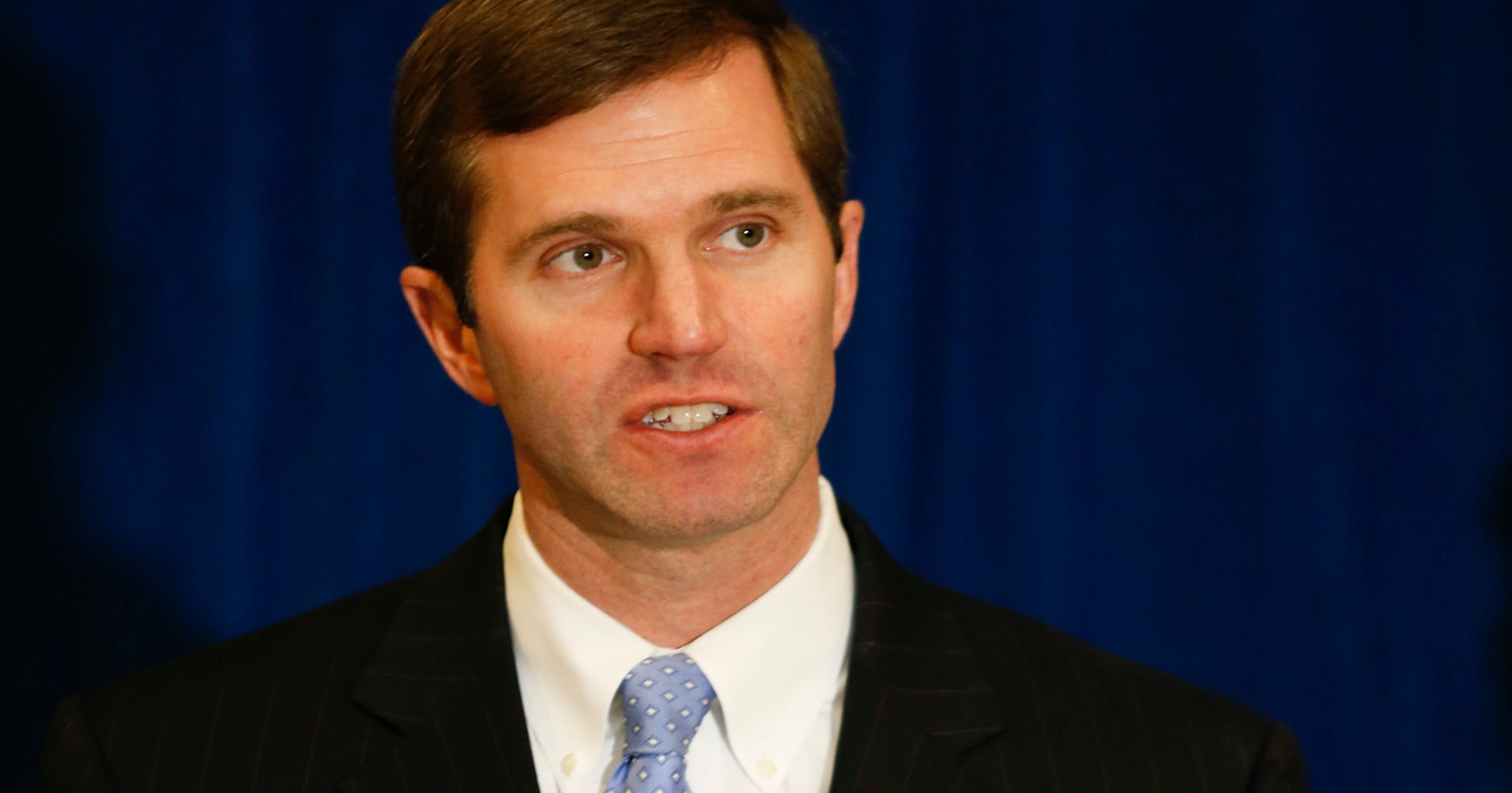 andy beshear - photo #26