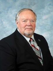 Jim Gooch