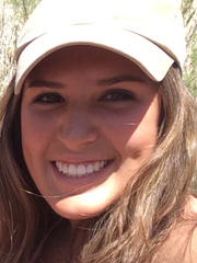 Haley Hernandez, from Gilbert Campo Verde, is azcentral