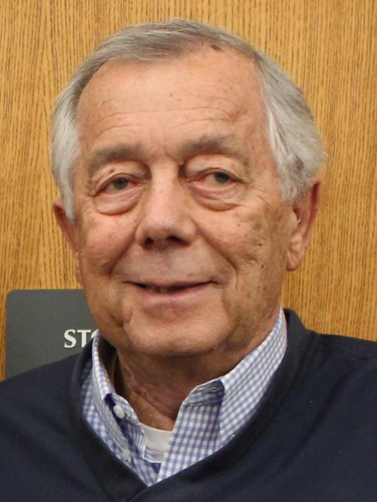 Bob Leiby