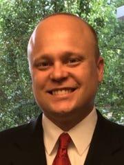 Massey is a candidate for Germantown alderman, challenging incumbent Dave Klevan.
