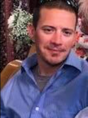 Police found Austin Wolfe, 28, of Brookston, on Saturday morning near the wastewater treatment plant on the town's south side. He had been missing since Nov. 30.