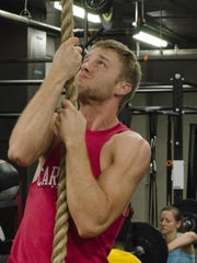 The CrossFit White River facility offers classic and
