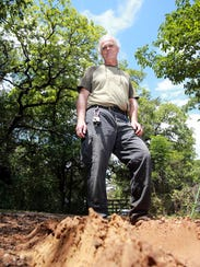 Fracking wells possible culprit of Texas earthquakes07