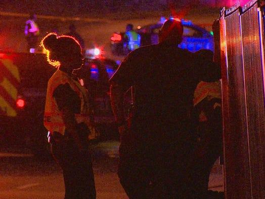 Six dead in Dallas crash