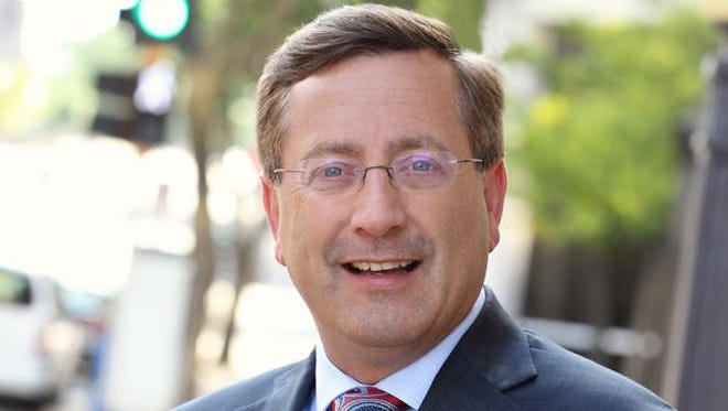 Mike Huether