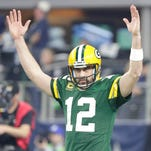 Rodgers: We're going to be tough to stop