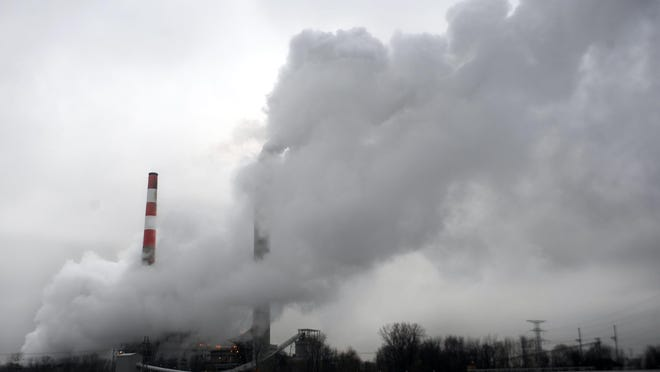In Indiana, we still burn coal to generate about 85 percent of our electricity. Only three states — West Virginia, Kentucky and Wyoming — are more dependent than Indiana on coal.