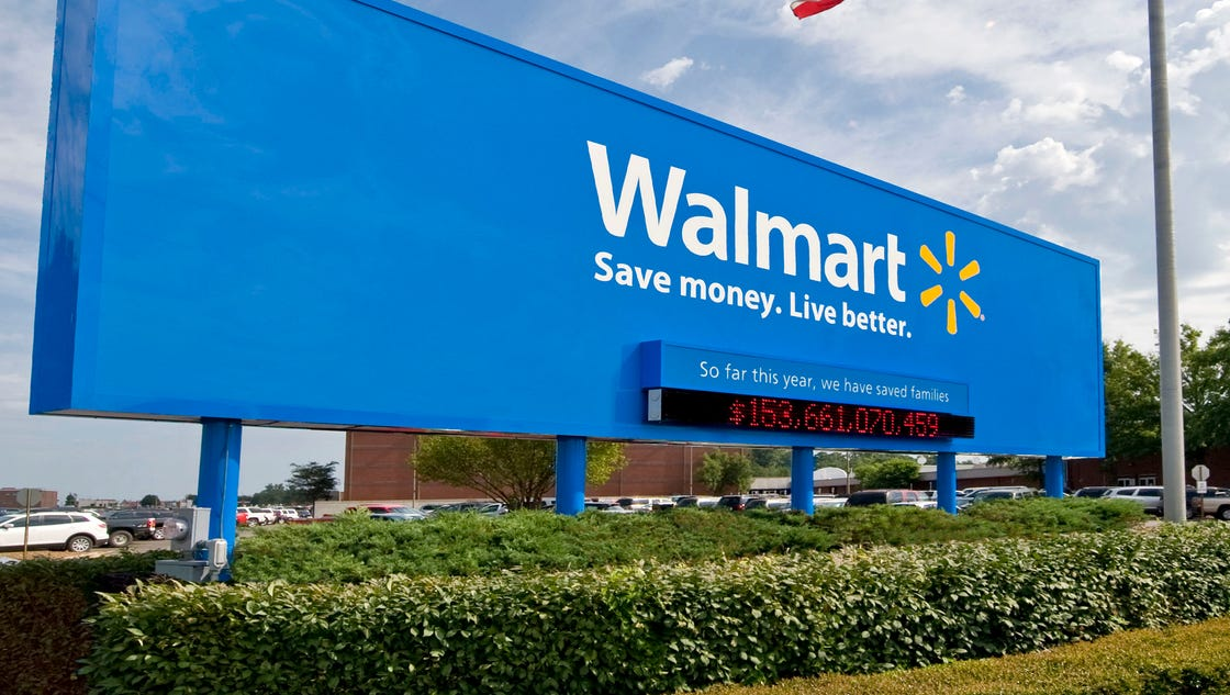 evaluating the financial health of wal mart The financial performance of walmart and each of its segments, including the  in  management's discussions and analyses of financial condition and  we  constantly monitor developments in cyber threats, evaluate the.