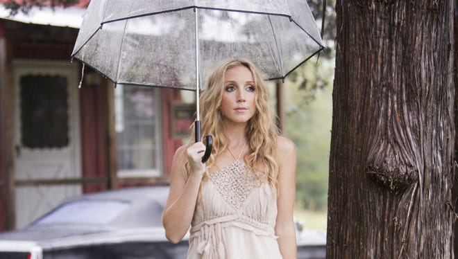 Pistol Annies' Ashely Monroe comes to Dewey Beach July 14 for a solo show.