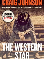 """The Western Star"" is the latest installment in author"