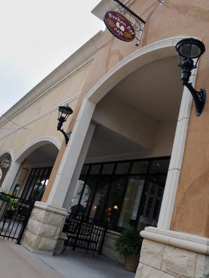 Another Broken Egg Cafe located at the Renaissance in Ridgeland will open its second location on Monday in Flowood.