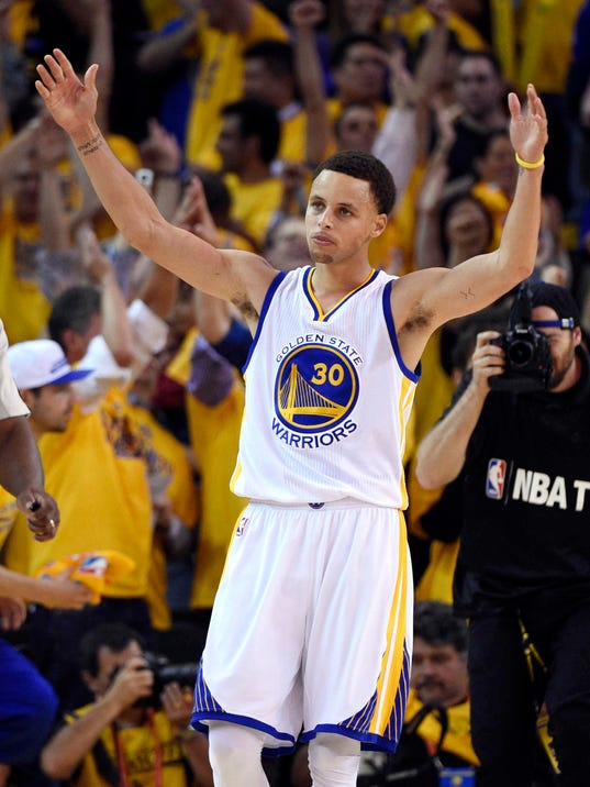 Stephen Curry spices up showdown with James Harden