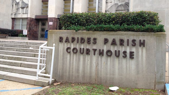 A Rapides Parish grand jury returned a no true bill in the case of an Alexandria man who was accused in a child molestation case.
