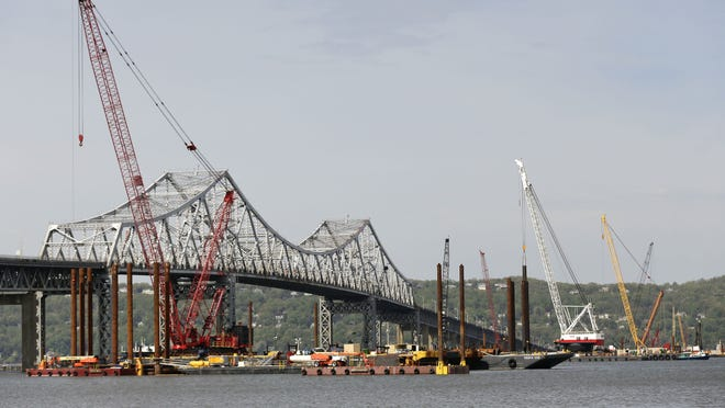 The  Tappan Zee Bridge could soon be called The Governor Mario M. Cuomo Bridge.