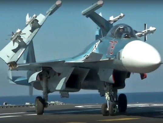 AP RUSSIA MILITARY MODERNIZATION I XSE