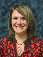 Dover Township Manager Laurel Oswalt submitted/photo