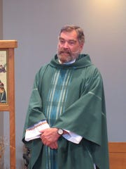 The Rev. Marc Boisvert