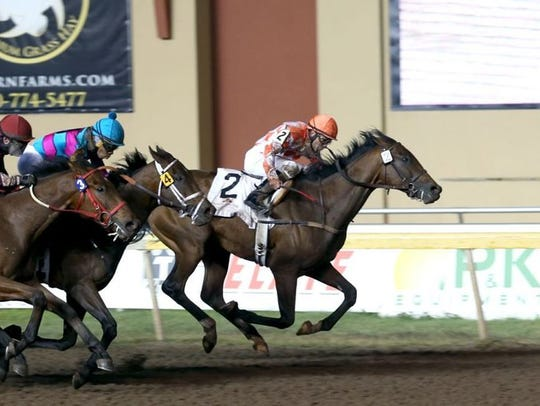 Suddenbreakingnews wins last November at the Clever