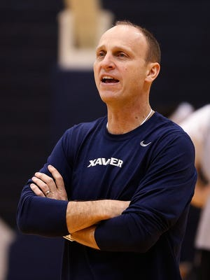 Xavier has extended the contract of women's basketball coach Brian Neal through 2018-19.