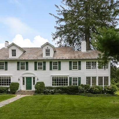 'Unfaithful' house for sale in White Plains