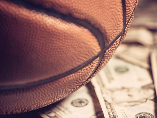 Sports leagues like the NBA and NFL stand to profit