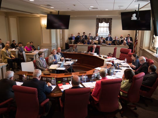 "The Joint Finance Committee creates the state budget and decides what non-profits get ""Grant in Aid"" money. Some lawmakers want to give the latter task to a new separate committee so nonprofits receive more scrutiny to see if their services are still necessary and effective."