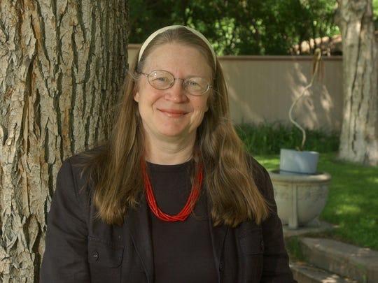 Rev. Jessica Crist