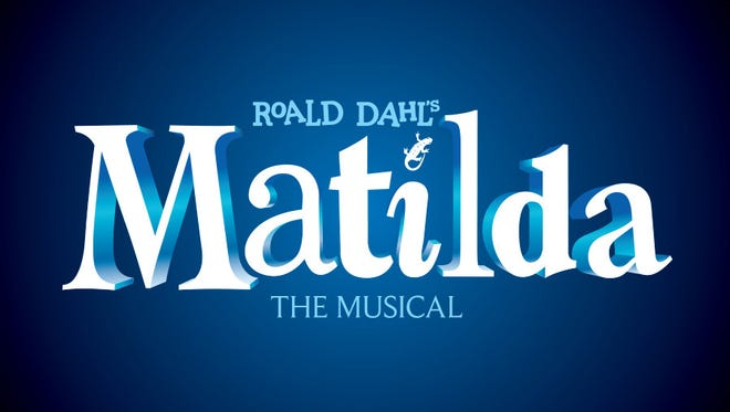 Matilda The Musical.