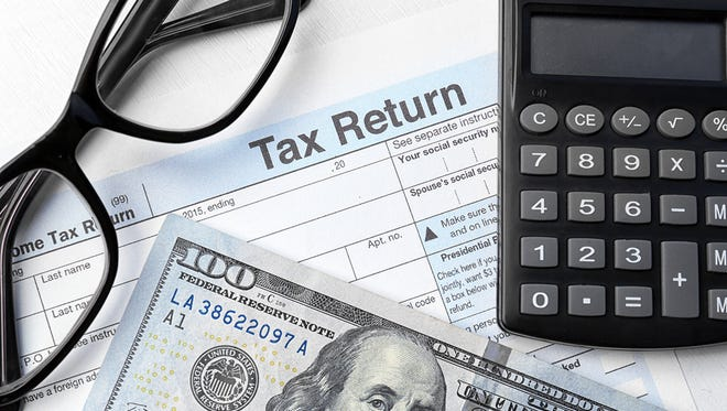 Get the most out of your tax return by spending it on something that will pay you back! Try one of these home investment ideas.