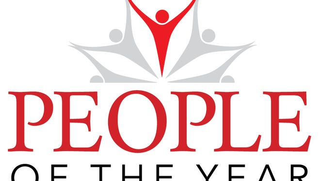 Nominate for People of the Year in seven categories.