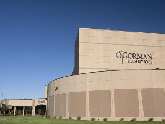 O'Gorman High School