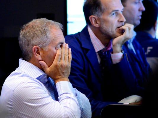 EPA EPASELECT USA NEW YORK STOCK EXCHANGE EBF MARKETS & EXCHANGES USA NY